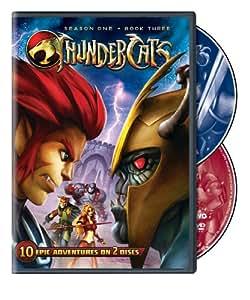 Thundercats Season 1 Book 3
