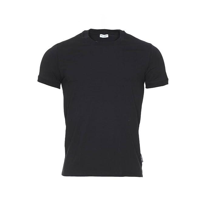 Dolce   Gabbana - Canottiera - uomo nero nero  Amazon.it  Abbigliamento e3d160ceb4a
