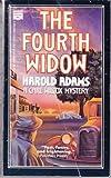 The Fourth Widow, Harold Adams, 0445405813