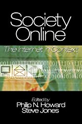 Society Online: The Internet in Context