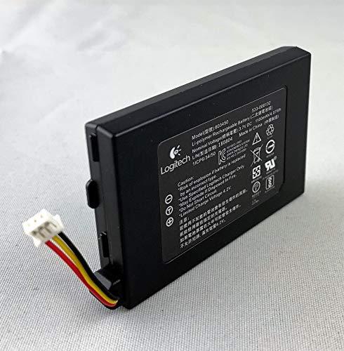 Original Logitech Lithium-ion Battery for Logitech G933 Artemis Spectrum  Gaming Headset