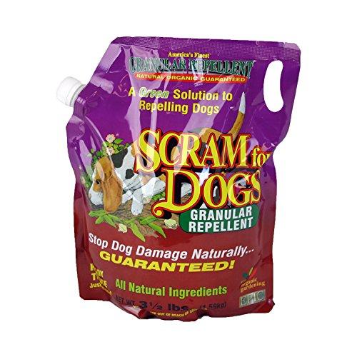 Enviro 00074 All Natural Organic Scram for Dog Granular R...