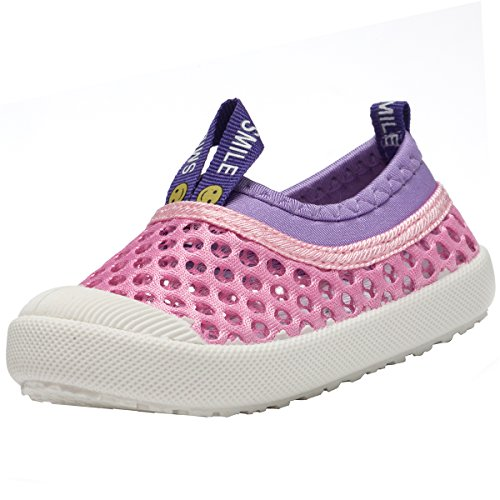 RVROVIC Breathable Sneakers Summer Toddler