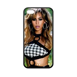 Custom Beyonce Back Cover Case for ipod touch4 JN-089