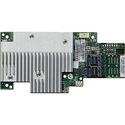 Amazon com: Intel Tri-mode RAID Controllers Bring PCIe NVMe to