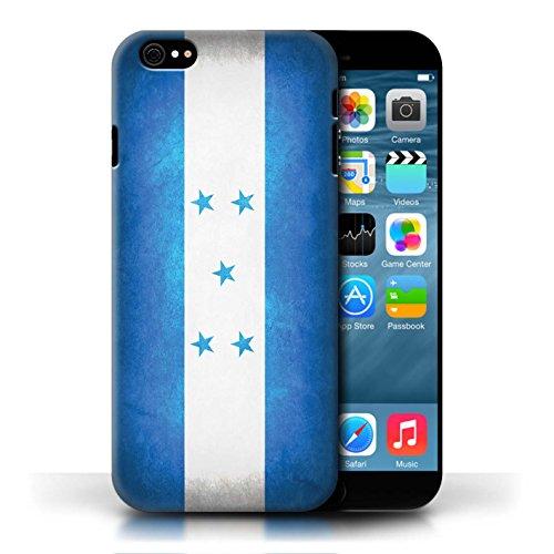 Etui / Coque pour Apple iPhone 6/6S / Honduras conception / Collection de Drapeau