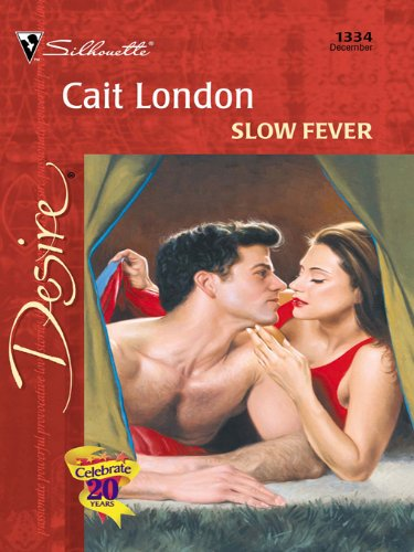 Slow Fever Freedom Valley London ebook product image