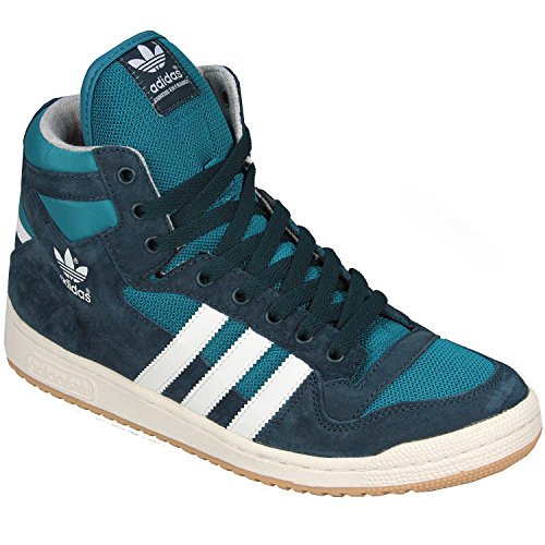 Adidas Decade Og Jungen Sneaker Blau