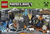 LEGO Minecraft The End Portal 21124