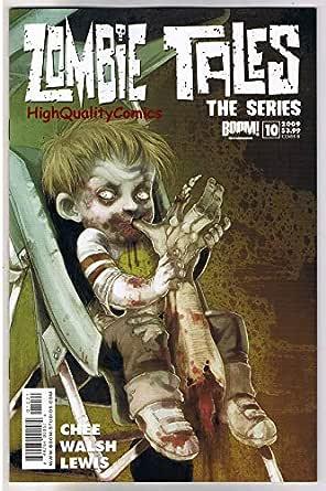Zombie Serie Amazon