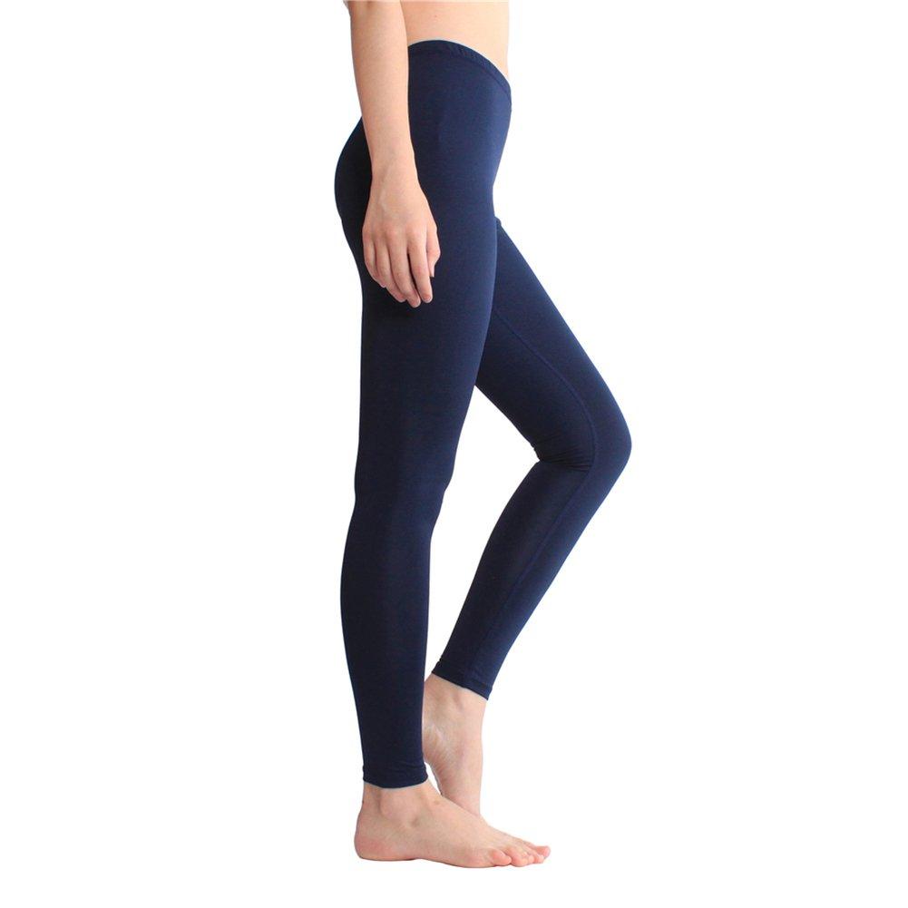 Women Workout Legging Fitness Yoga Girls Pants Tight Slim Trousers by Fenta