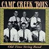Camp Creek Boys: Old-Time String Band