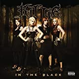 In the Black [Import allemand]
