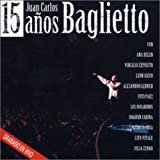 15 Aos by Juan Baglietto Carlos (1998-10-01)