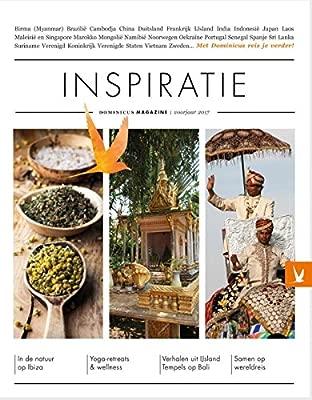 Dominicus Magazine Inspiratie (25 exx.) Voorjaar 2017 ...