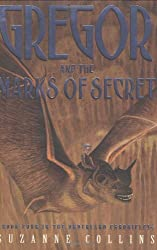 Gregor And The Marks Of Secret (Underland Chronicles, Book Four)