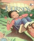 img - for Houghton Mifflin Harcourt Texas Journeys: Teacher's Edition Grade 2 Unit 3 book / textbook / text book