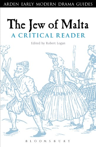 The Jew of Malta: A Sensitive Reader (Arden Early Modern Drama Guides)