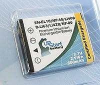 Kodak PixPro FZ51 Battery - Replacement for Kodak KLIC-7006 Digital Camera Battery - Compatible with Kodak EasyShare M530, M532, M580, M550, M583, Touch M5370, M575, M5350, M552, Mini, M531, M522