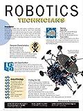 Robotics Technician - Educational Poster 18 x 24in