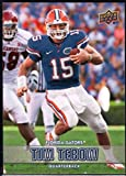 Football NFL 2012 Upper Deck Tim Tebow #TT8 Tim Tebow NM-MT