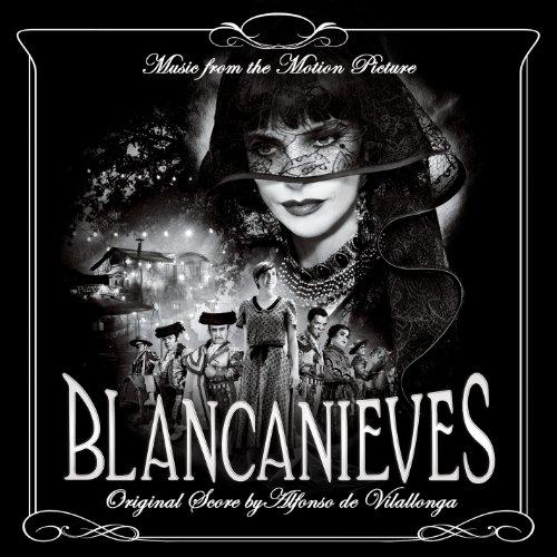 Blancanieves (2012) Movie Soundtrack