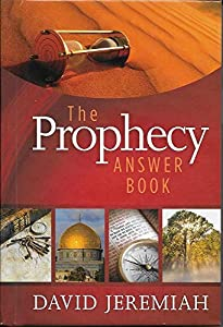 Hardcover The Prophecy Answer Book