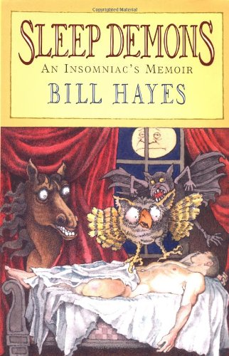 Sleep Demons Insomniacs Bill Hayes product image