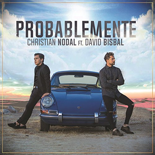 Sie7e Stream or buy for $1.29 · Probablemente [feat. David Bisbal]