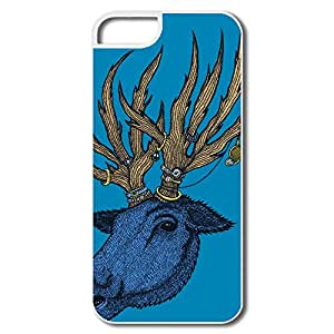 WallM Hantlers Case For Iphone 5/5S