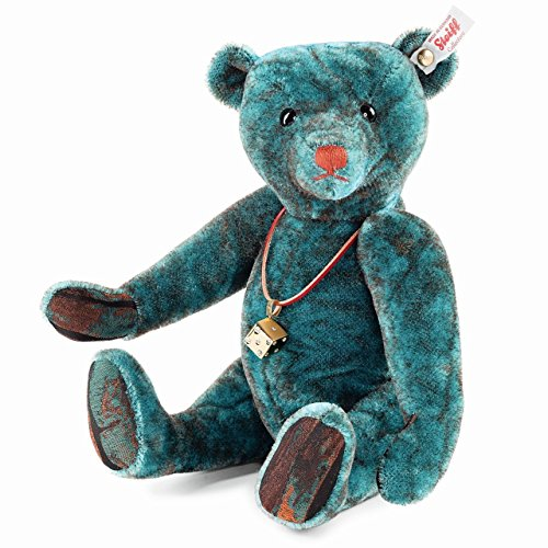(Steiff Limited Edition EAN 021077 Davis Teddy Bear)