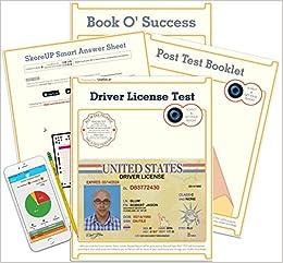 Amazon.com: USA Driving License Test DMV Driver Exam ...