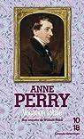 Vocation fatale par Anne Perry