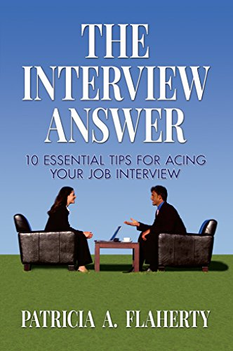Plan your interview day strategically
