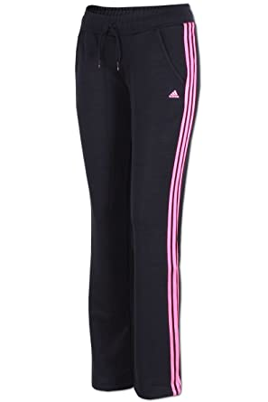 buy popular cd0d6 eb178 adidas Damen Trainingshose Fitness Hose Sporthose Jogginghose (XS)