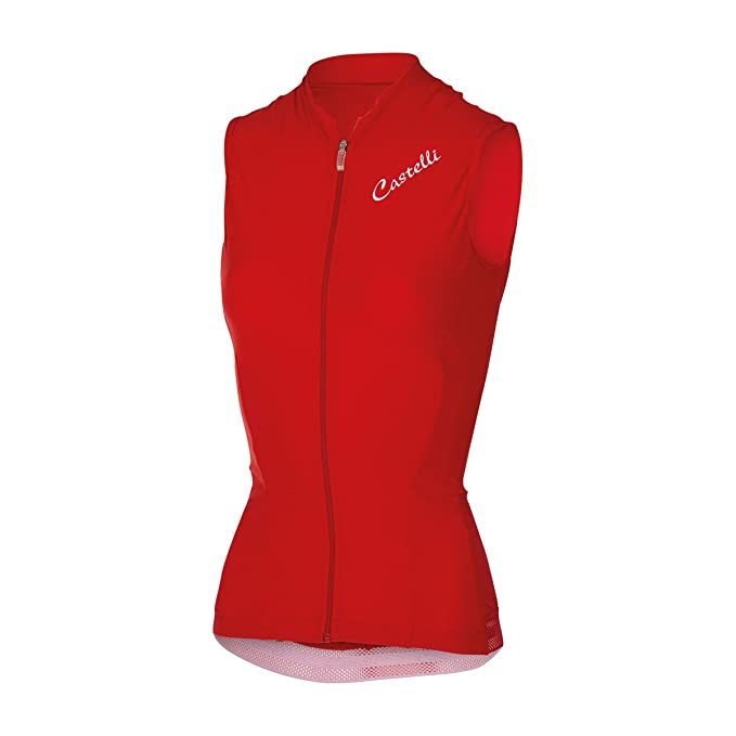 Amazon.com   Castelli 2015 Women s Bellissima Sleeveless Cycling Jersey -  A15066   Sports   Outdoors 315ce51d2