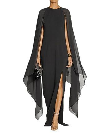 Amazon maxi dress with sleeves