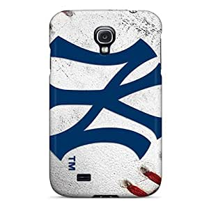 New Diy Design New York Yankees For Galaxy S4 Cases Comfortable For Lovers And Friends For Christmas Gifts
