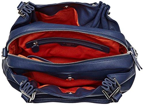 749138e4d916 Le Tanneur Sac porté épaule Alice THX1001  Amazon.fr  Chaussures et Sacs