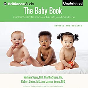 The Baby Book Audiobook