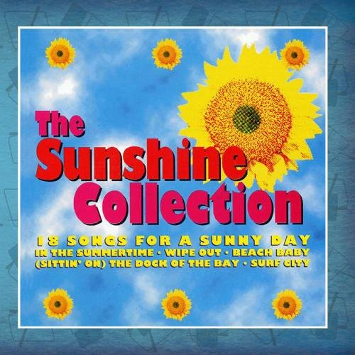 (The Sunshine Collection)