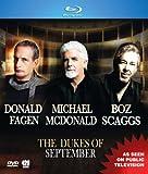 The Dukes of September Live [Blu-ray]