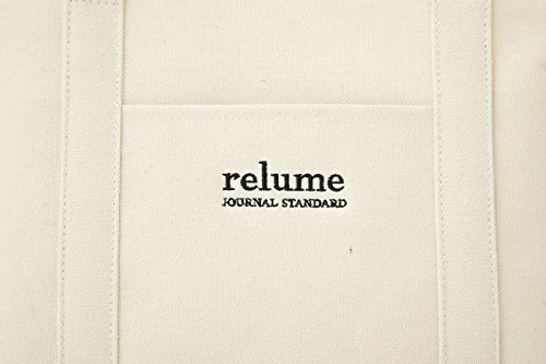 JOURNAL STANDARD relume TOTE BAG BOOK 画像 C