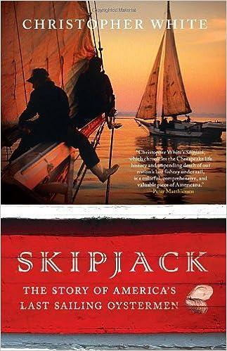 Descargar Utorrent Español Skipjack: The Story Of America's Last Sailing Oystermen Novelas PDF