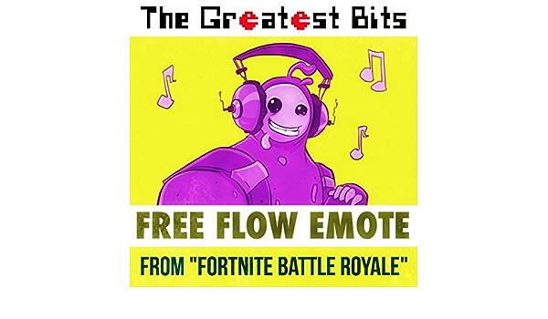 Free Flow Fortnite