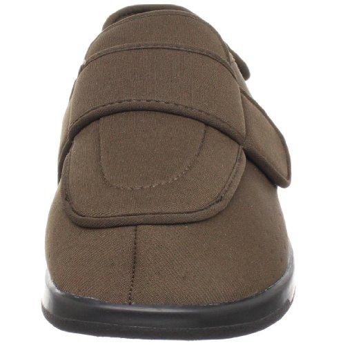 Hcpcs Prop��t Espresso Diabetic Shoe Cronus Mens Medicare Code A5500 rBRtB