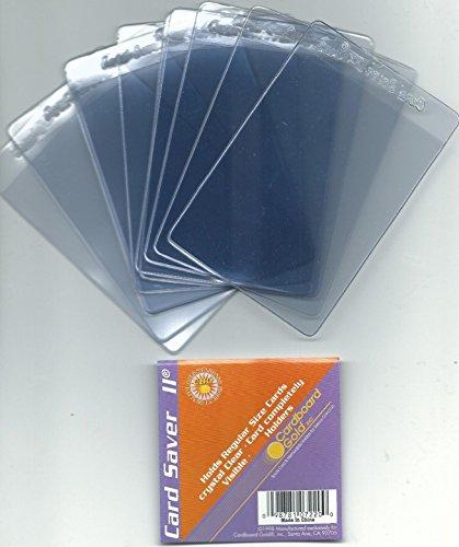 card savers ii - 3