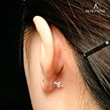 BEADNOVA Earring Backs Lifter Replacements for