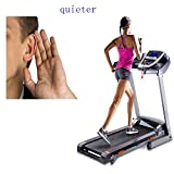 Exercise Fitness Treadmills Folding Heart Rate Monitor Incline Commercial Professional Running Electric Treadmill