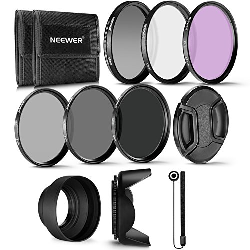 Neewer Professional Neutral Density Accessory